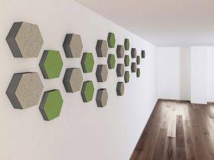 "Hexagon set ""Mix and Match"""