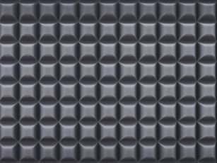Duromer-special-akustikskum med trapetsprofil